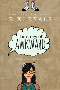 The-Story-of-Awkward-cover