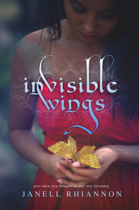 Invisible Wings - ebooklg