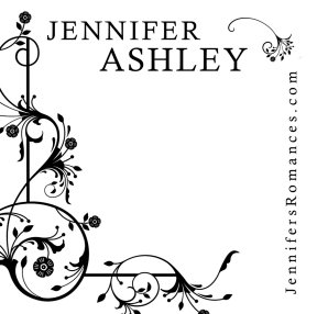 Jennifer Ashley