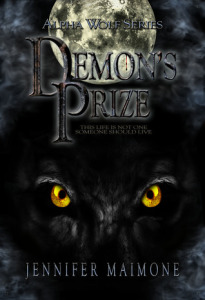 Demons Prize