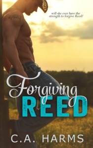 Forgiving Reed