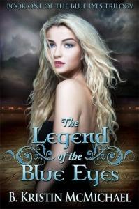 Legend Of Blue Eyes