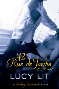 42 Rue de Jardin
