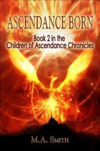 Ascendance Born