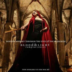 Blood and Light 1