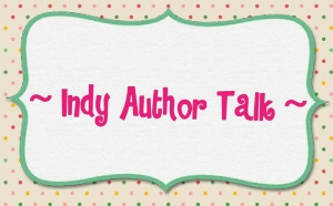 Indy Author Talk