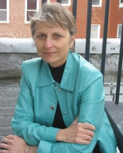 Jill Yesko