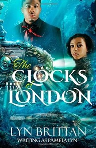 Clocks of London