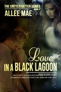 Love in the Black Lagoon