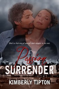 Passions Surrender