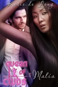 queen of Clubs 2