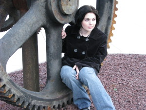 Author Photo - Jessica Verday - large