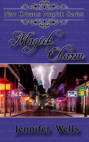 Magick Charm