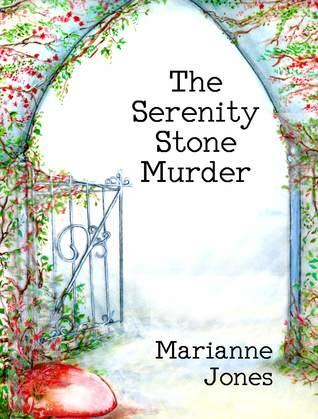 Serenity Stone Murder