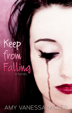 kept from falling