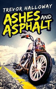 Ashes and Ashphalt