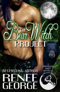 Bear witch project