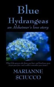 Blue Hydrangers