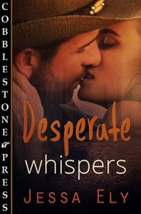 Desperate Whispers
