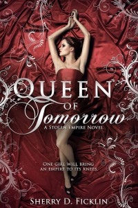 Queen Of Tomorrow