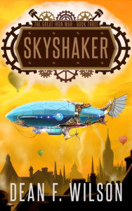 Skyshaker