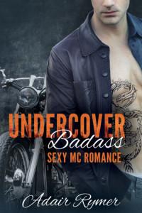 Undercover badass