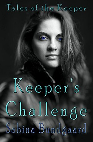 Keepers Challenge