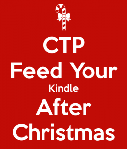 CTP Feed Your Kindl