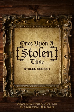 Once upon a stolen time
