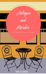 Antiques and Murder