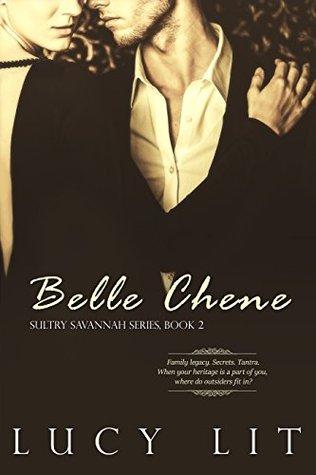Belle Cheyne