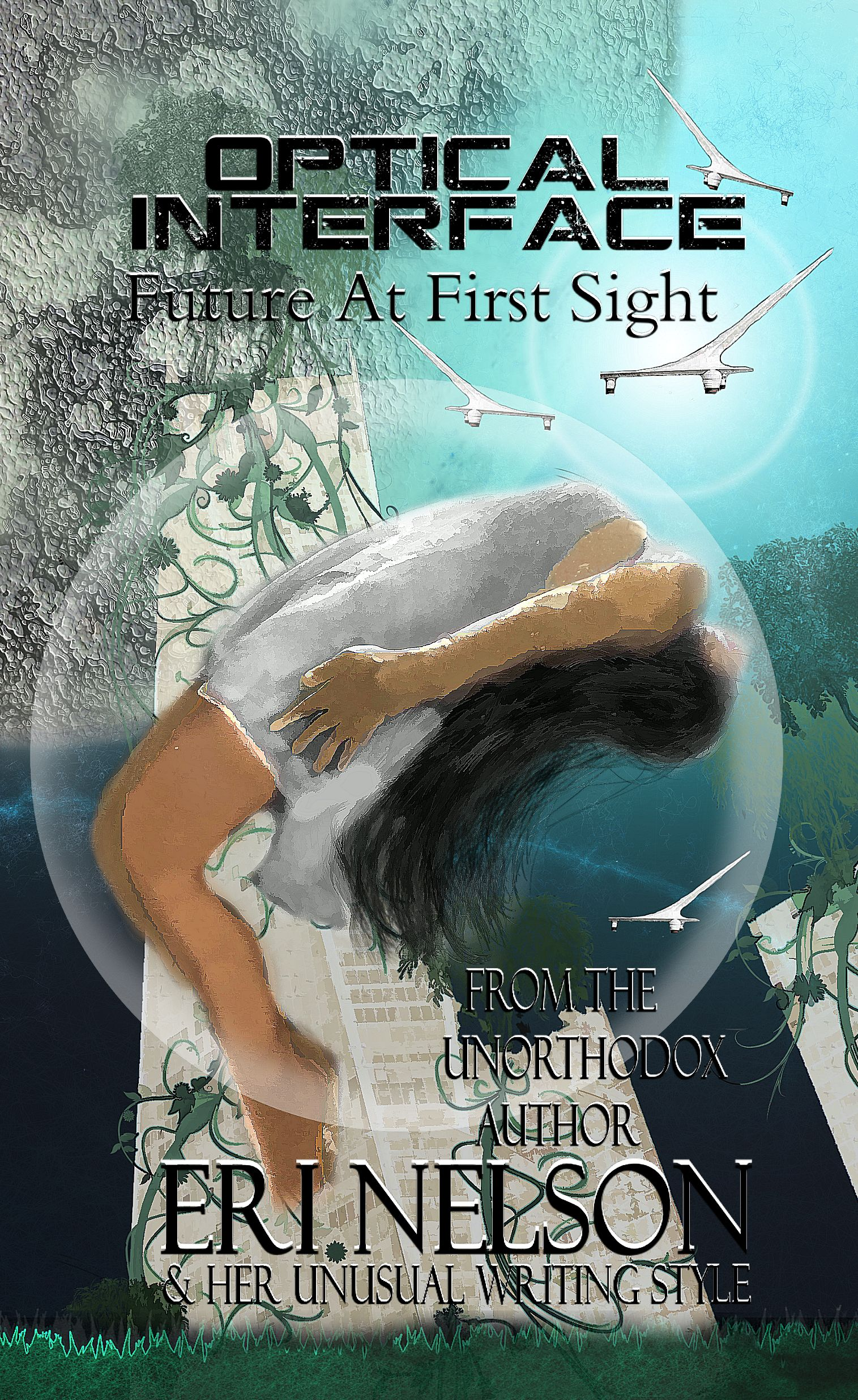 FutureAtFirstSightKindle