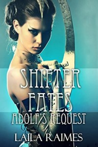 Shifters Fate
