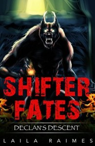 Shifter Fates