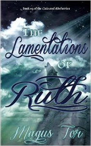 The Lamentations Of RRuth