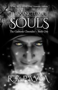 The Sanctum Of Souls