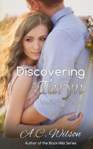 Discovering Taryn