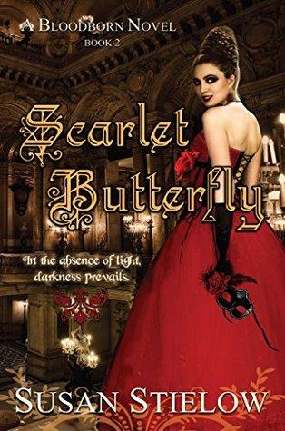 Scarlet Butterfly