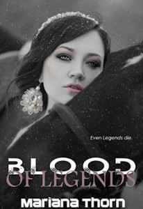 Blood of Legends