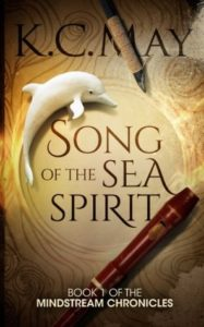 Song of the Sea Spirit