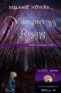 Vampiress Rising