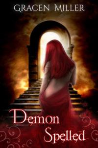 demon spelled
