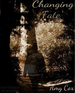 Changing Fate Cover