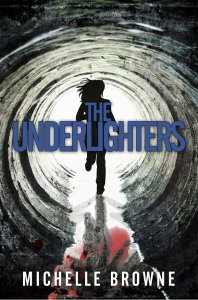 The Underlighters front only