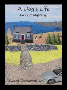 A Dogs Life (FBC Mysteries #1) Cover