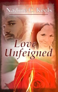 Love Unfreigned Cover