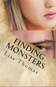 Finding Monsters Cover