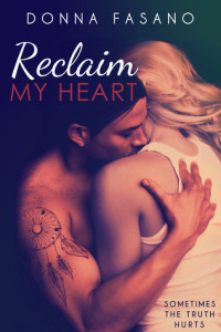 Reclaim my Heart Cover