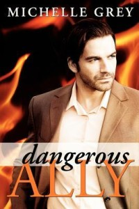 Dangerous Ally Cover