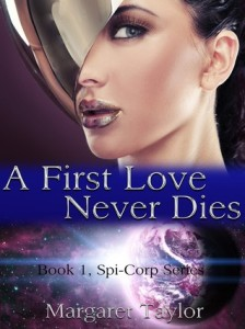 A First Love Never Dies Cover